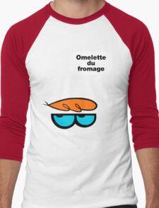 Omelette du fromage T-Shirt
