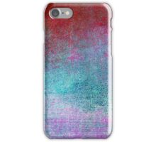 Crazy Abstract iPhone Case Vintage Cool New Grunge Texture iPhone Case/Skin