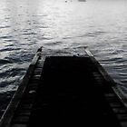 A Jetty on Loch Fyne by BeefyTowers