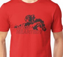 Hoof Hearted? Unisex T-Shirt