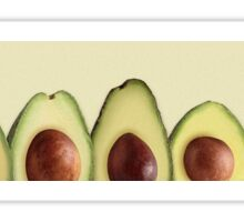 Avocado!! Sticker