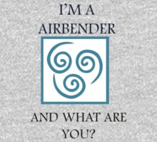 Airbender by OpenSecret