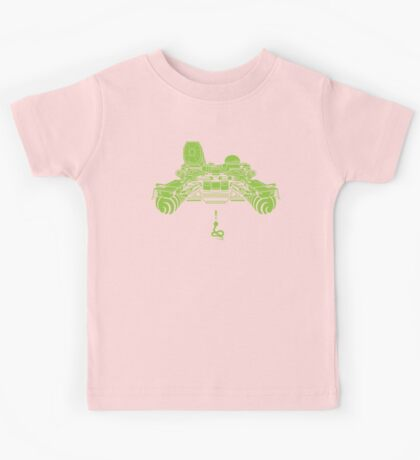 MG-SHAGOHOD Kids Clothes