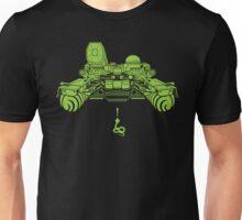 MG-SHAGOHOD Unisex T-Shirt