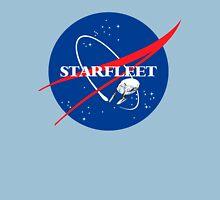STARFLEET / NASA Unisex T-Shirt