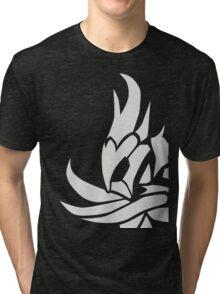 Skyrim - Daedric Armor Tri-blend T-Shirt