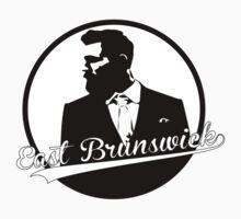 East Brunswick (HoodLife) by ruckdiesel