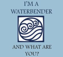 Waterbender by OpenSecret