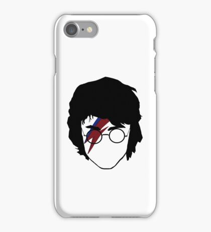 The boy who rocked iPhone Case/Skin