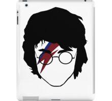 The boy who rocked iPad Case/Skin