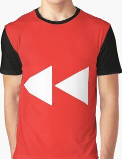 Youtube Rewind Graphic T-Shirt