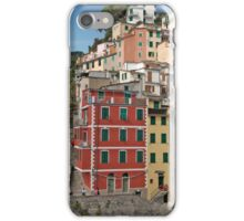 Seaside Rio Maggiore iPhone Case/Skin