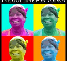 Sweet Brown - Time 4 Vodka by mjw612