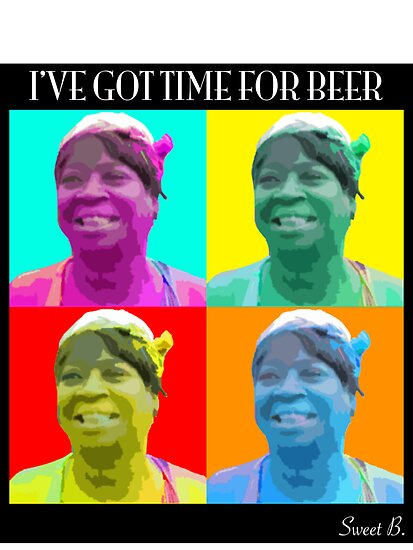 Sweet Brown - Time 4 Beer by mjw612