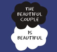 TFIOS - The Beautiful Couple Is Beautiful  by Connie Yu
