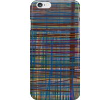 Ugly Case 1 Plaid iPhone Case/Skin