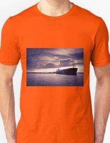 Big boat T-Shirt
