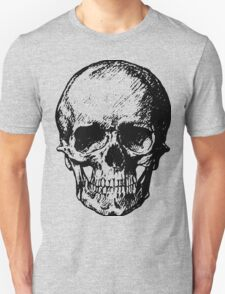 Big Scull Graphic T-Shirt