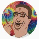 Hank by blakethewizz