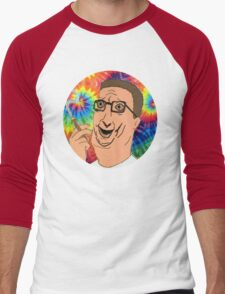 Hank Men's Baseball ¾ T-Shirt