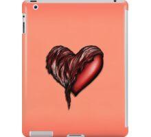 Peel my layers away iPad Case/Skin