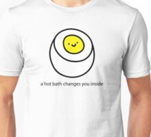 Hot Bath Unisex T-Shirt