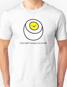 Hot Bath T-Shirt