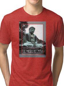 For You Buddha (Japan) Tri-blend T-Shirt