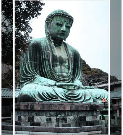 For You Buddha (Japan) Sticker
