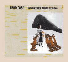 Neko Case - Fox Confessor Brings the Flood by statostatostato