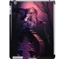 The Key Keeper iPad Case/Skin