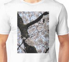 Sakura Blooming (Japan) Unisex T-Shirt
