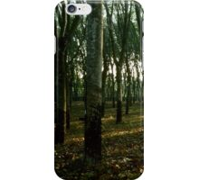 Come Out, Come Out, Where ever you are! iPhone Case/Skin