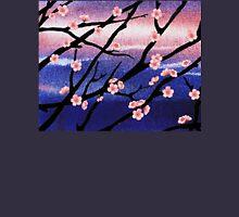 Cherry Blossoms Decorative Painting Unisex T-Shirt