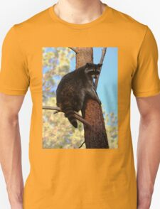 The View Up Here T-Shirt