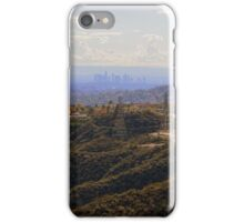 """Los Angeles Vista"" iPhone Case/Skin"