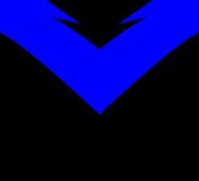Nightwing by Caroline Kilgore