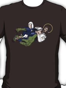 Jesus takes the back! T-Shirt
