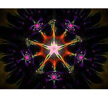 Star Maker Photographic Print