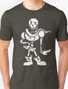 Papyrus Design Undertale T-Shirt