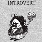 Introvert by Sam Cooper