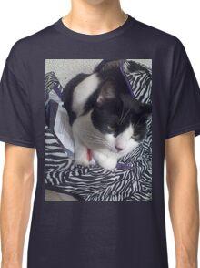 Backpack Kitty Classic T-Shirt