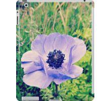 Dublin Anemone iPad Case/Skin