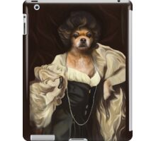 Ruffs and Collars - Kara iPad Case/Skin