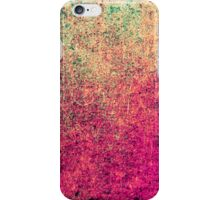 Abstract iPhone Case CoolCrazy Retro New Grunge Texture iPhone Case/Skin
