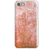 Abstract iPhone Case Cool Retro New Grunge Texture iPhone Case/Skin