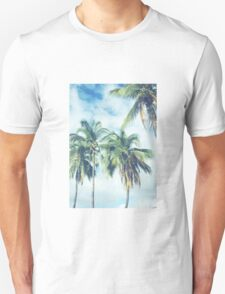Palm Trees 2 Unisex T-Shirt