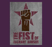 The Fist Of Zachary Dawson T-Shirt