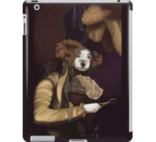 Ruffs and Collars - Aada iPad Case/Skin