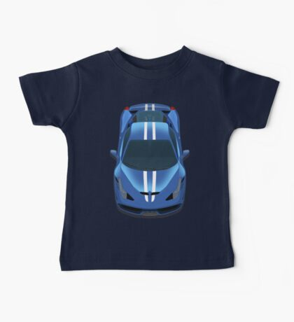 Ferrari 458 speciale Baby Tee